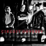 Finisage - elektronisk afdansningsbal! Goodiepal + Circuit Odyssey