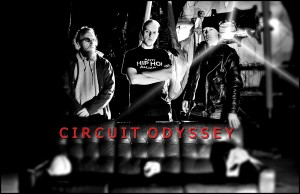 Circuit Odyssey