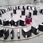Kunstlaboratorium ULYS ( Flygtninge kunst )