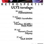 ULYS-Torsdage