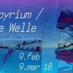 Dobbelt fernisering d. 9 februar!